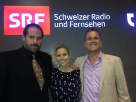 Club Rafi Sonja und Andreas