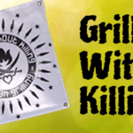 Grilling Without Killing